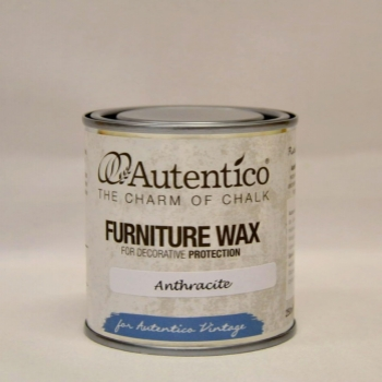 Anthracite Wax - Antracytowy wosk